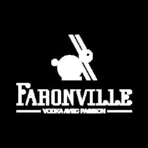 Logo FARONVILLE Vodka